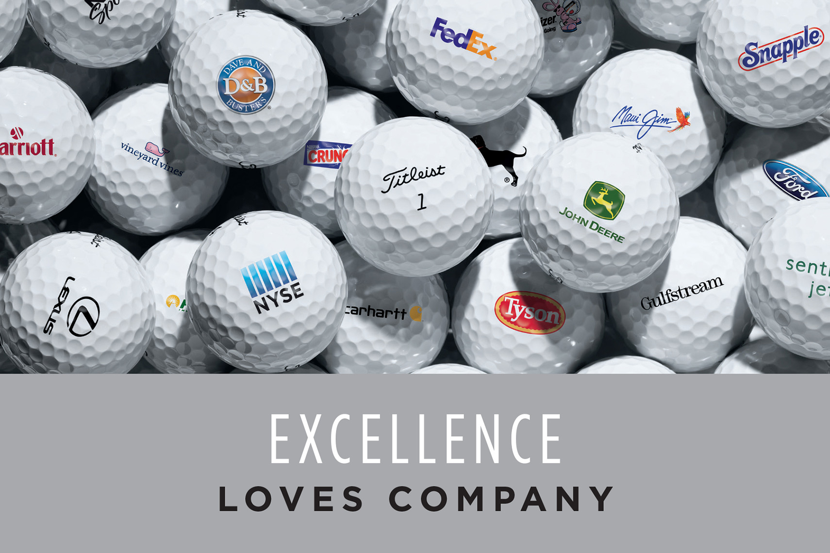 Titleist 2017 Corporate Custom